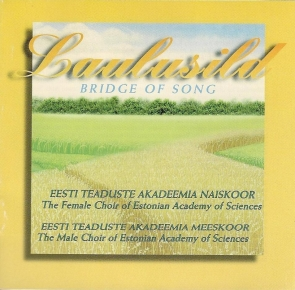 CD 1 Laulusild 1997