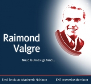 CD3 Raimond Valgre 2003