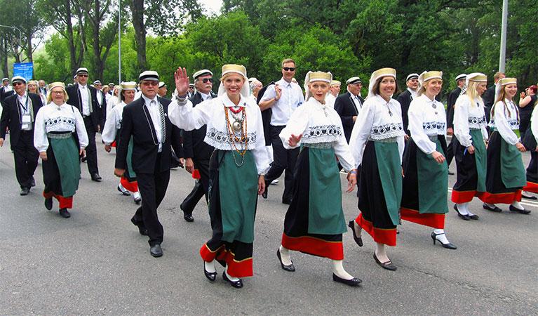 Eesti Teaduste Akadeemia Naiskoor